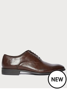 burton-menswear-london-symbar-faux-leather-formal-shoes-brownnbsp