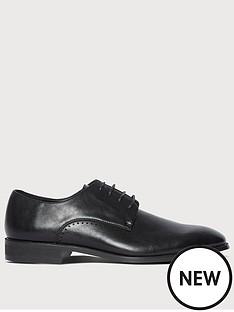 burton-menswear-london-shakir-faux-leather-formal-shoes-black