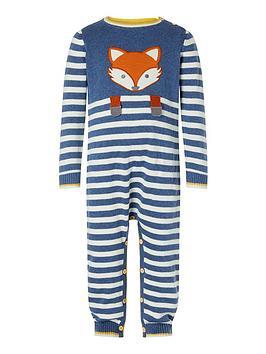 monsoon-baby-boys-stripe-organic-knitted-sleepsuit-blue