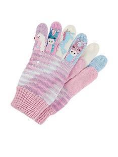 monsoon-girls-pastel-magical-unicorn-novelty-gloves-multi