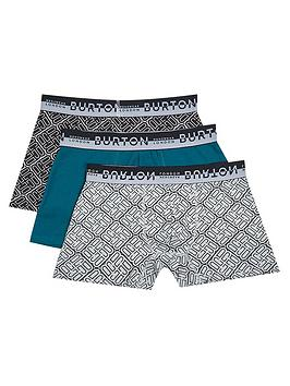 burton-menswear-london-3-pack-trunks-multi