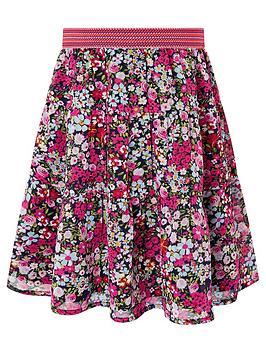 monsoon-girls-sew-ditsy-midi-skirt-pink