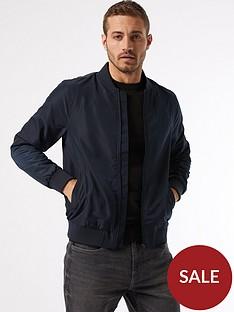 burton-menswear-london-core-bomber-jacket--nbspnavy