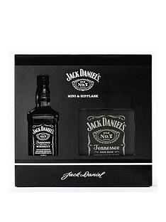 jack-daniels-no-7-miniature-and-hipflask-gift-set