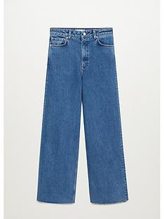 mango-culotte-cropped-jeans-blue