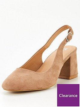 v-by-very-divine-wide-fit-block-heel-slingback-taupe