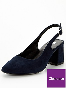 v-by-very-wide-fit-block-heel-slingback-navy