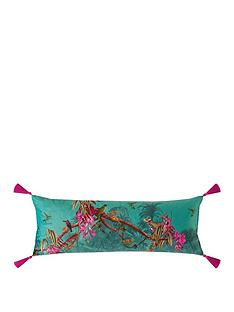 ted-baker-hibiscus-rectangular-cushion