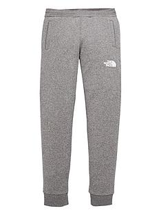 the-north-face-childrensnbspfleece-pants-grey