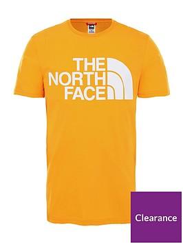the-north-face-standard-t-shirt-goldnbsp