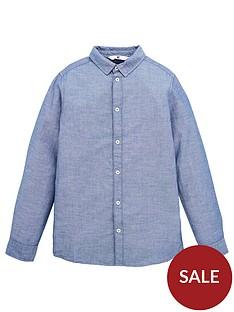 v-by-very-boys-denim-shirt-mid-blue
