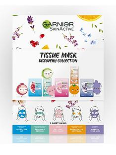 garnier-garnier-sheet-mask-discovery-collection-face-eye-sheet-mask-set-for-dehydrated-dull-and-tired-skin-pack-of-5-tissue-masks