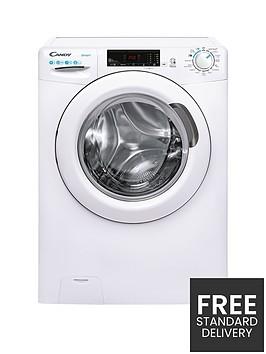 candy-smart-cs-149te1-80-9kg-load-1400-spin-washing-machine-white