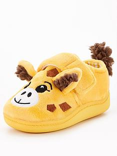 v-by-very-giraffenbspslipper-yellow