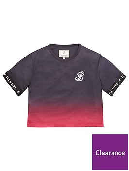 illusive-london-girls-fade-tape-cropped-t-shirt-pink