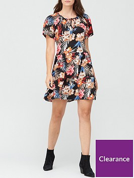 v-by-very-tiered-jersey-dress-tropical-print