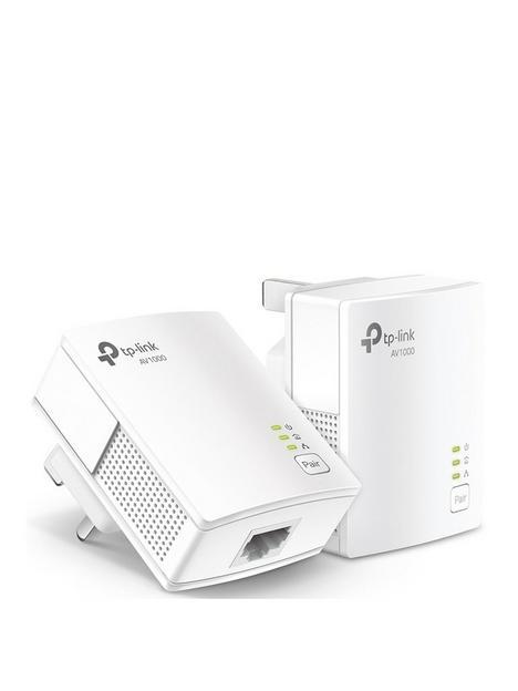 tp-link-tl-pa7017-kit-av1000-gigabit-powerline-starter-kit
