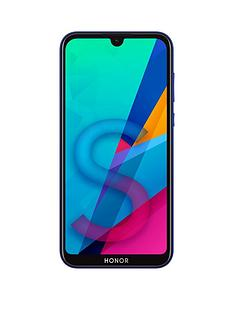 honor-8s-2020-64gb-navy-blue