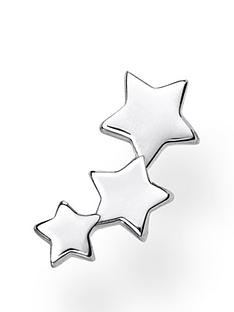 thomas-sabo-thomas-sabo-sterling-silver-single-stars-earring
