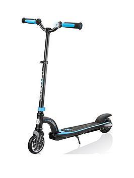 globber-one-k-e-motion-10-v3-scooter-blue-and-black