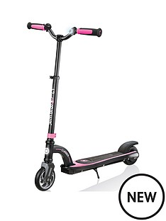 globber-one-k-e-motion-10-v3-scooter-pink-and-black