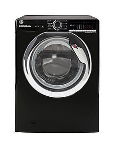 hoover-h-wash-300-h3d41065tacbe-80nbsp106kg-1400-washer-dryer-black