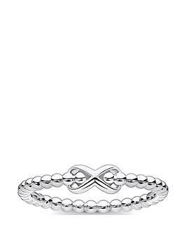 thomas-sabo-thomas-sabo-sterling-silver-stacking-infinity-ring
