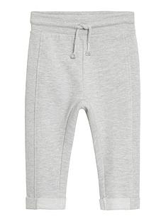 mango-baby-girls-joggers-grey-marl