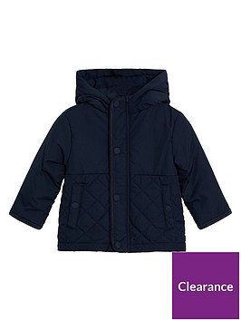 mango-baby-boys-quilted-hooded-coat-navy