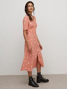 nobodys-child-alexa-midi-dress-pink