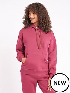 chelsea-peers-nycnbsplounge-hoodie-burgundy