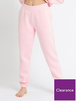 chelsea-peers-nyc-loungenbspjogger-pink