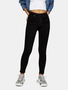 topshop-jamie-jeansnbsp--black