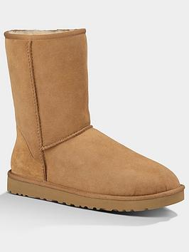 ugg-classic-short-sheepskin-lined-boots