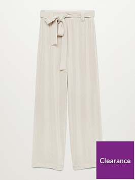 mango-lounge-wide-leg-trousers