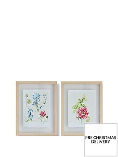 graham-brown-set-of-2-fleur-studies-framed-floating-prints
