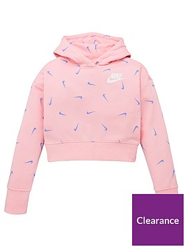 nike-girls-nsw-all-over-print-crop-ft-hoodie-pink