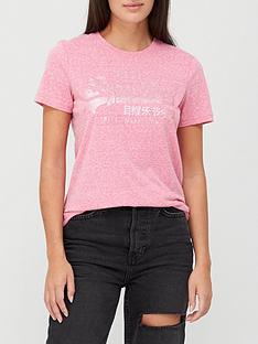 superdry-vintage-logonbsptonal-glitter-t-shirt-pink