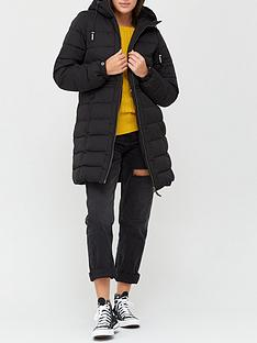 superdry-longline-boston-microfibre-coat-black