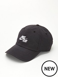 nike-sportswear-h86-cap-futura-air-black