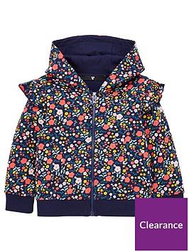 mini-v-by-very-girls-multi-floral-zip-through-hoodie-navy