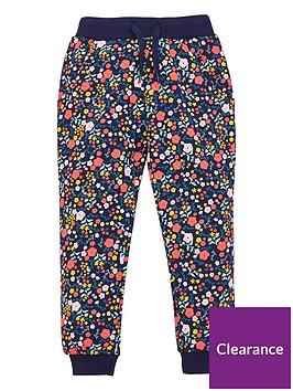 mini-v-by-very-girls-floral-print-single-jogger-navy