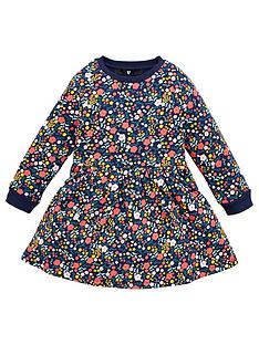 mini-v-by-very-girls-floral-print-essential-sweat-dress-navy