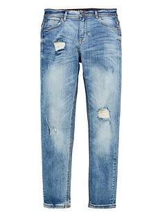 v-by-very-boys-slim-fit-distressed-jean-mid-blue