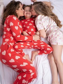v-by-very-ladies-heart-familynbsppyjamas-heart-print