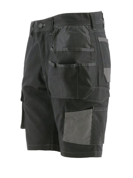 caterpillar-catnbspworkwear-essential-shorts-blacknbsp