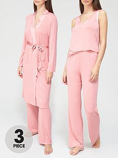 v-by-very-3-piece-pyjamas-and-robenbspgift-set-pink