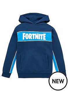fortnite-boys-colour-block-hoodie-bluenbsp