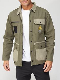 vans-drill-chore-military-coat-greengrey