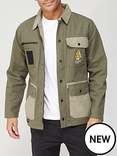 vans-drill-chore-military-coat-greengrey